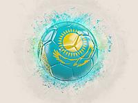 УФ печать на мячи