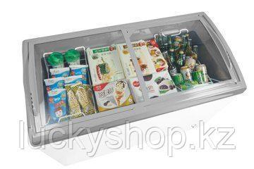 Морозильная витрина DAUSCHER DSC-336H