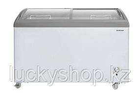 Морозильная витрина DAUSCHER DSC-336H, фото 2