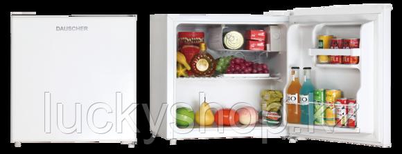 Холодильник DAUSCHER DRF-046DTW, фото 2