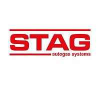 Установка ГБО STAG