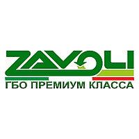 Установка ГБО ZAVOLI