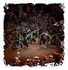 ВАРХАММЕР 40000 МИНИАТЮРЫ: ORK STORMBOYZ, фото 7