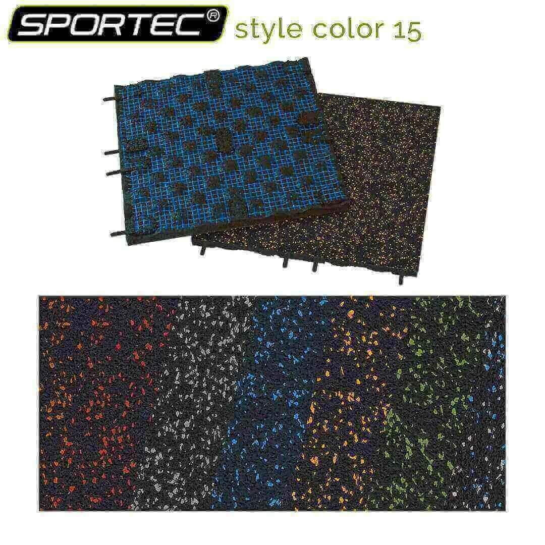 SPORTEC® style