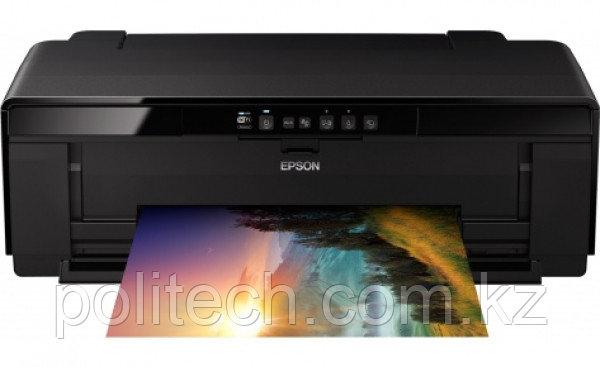 Принтер струйный Epson SureColor SC-P400, A3+, 5760x1440dpi, USB, Ethernet/Fast Ethernet, C11CE85301