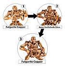 Фульгуритная медь (layer: Fulgurite Copper (12ml)), фото 2