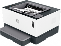 Принтер лазерный HP 4RY23A Neverstop Laser 1000w Printer, A4, 600x600 dpi, 32 Мбайт/500 Мгц, фото 1