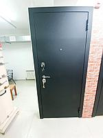 Металлическая дверь Берлога