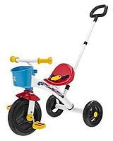 Велосипед 3-х колесный U-GO 18м+