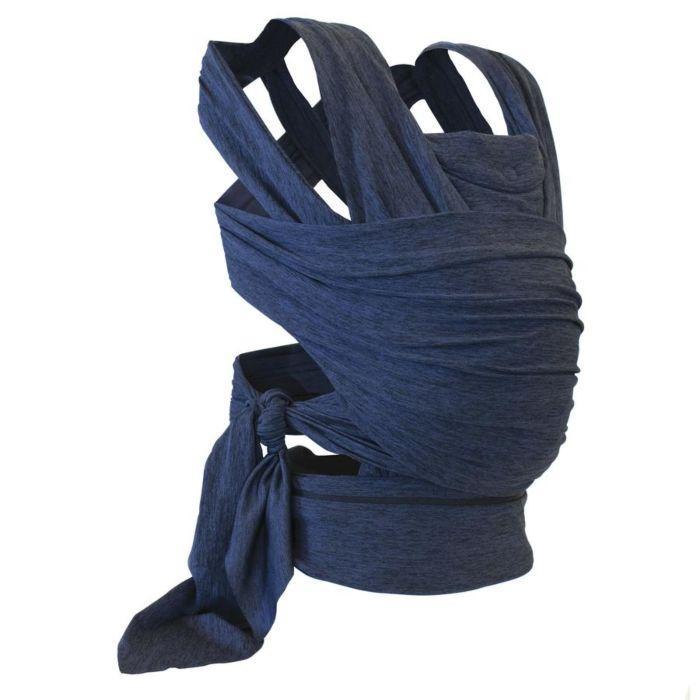 Переноска-слинг Chicco Boppy Comfyfit Blue син.