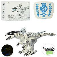 Радиоуправляемый большой робот-динозавр