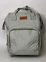 Сумка-рюкзак для мамы с USB dearest Оригинал