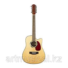 Электро-акустическая 12-ти струнная гитара Adagio