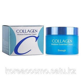 Увлажняющий крем с коллагеном от Enough Collagen Moisture Essential Cream 50 мл.