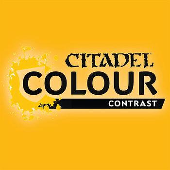 Краски Citadel Contrast