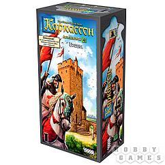 Настольная игра: Каркассон: Башня