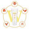Крем для рук с витамином С Enough W Vitamin vita vital hand cream, фото 2