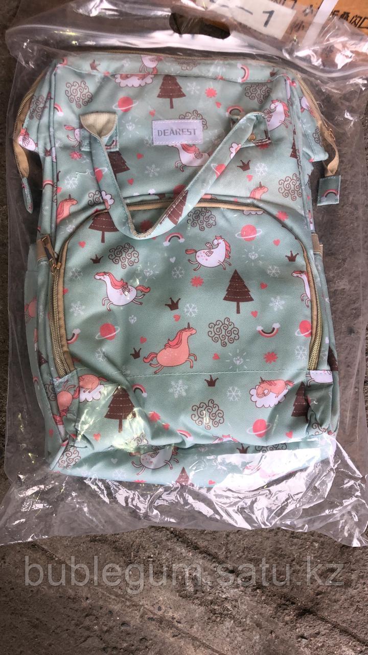 Рюкзак для мам Dearest цветной