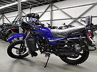 Мотоцикл Zongshen Hunter B2