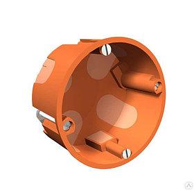 Коробка монтажная для полых стен HG 60, д.68мм, Н47мм (55307/261216/0034330/1) /2003414/