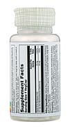 Solaray, OptiZinc, 30 мг, 60 растительных капсул, фото 2