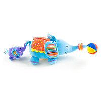 """Развивающая игрушка BIBA TOYS """"СЛОНИК"""" (36*36*36 см)"""