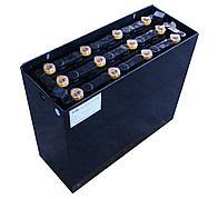 Аккумулятор для штабелеров PWS/WS, 12V/75Ah (гелевый)