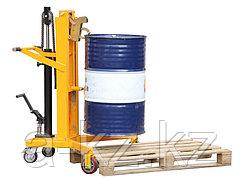 Тележка для бочек TOR DTF450B, 450 кг