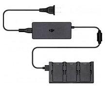 Зарядная станция Battery Charging Hub для DJI Spark (Part 5)