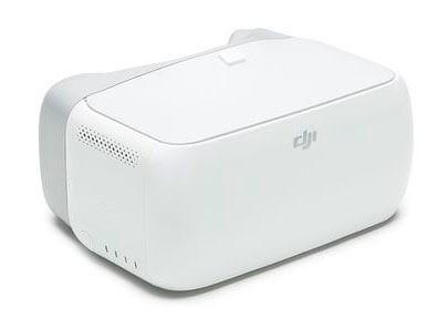 DJI Goggles Очки для дронов DJI