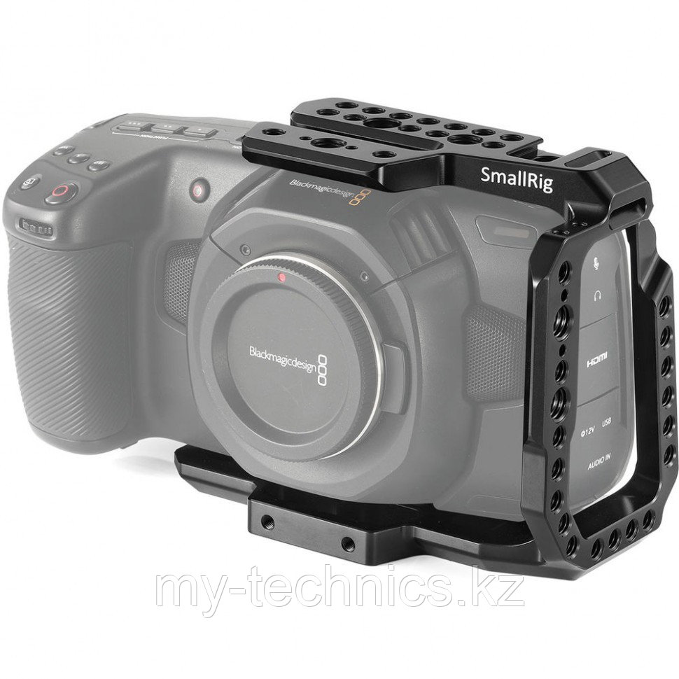 Клетка SmallRig CVB2254 для Blackmagic Pocket Camera 4K/6K