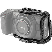 Клетка SmallRig CVB2254 для Blackmagic Pocket Camera 4K/6K, фото 1