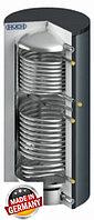 Бойлер емкостные напольные - косвенного нагрева ESS-PU 200