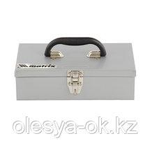 Ящик для инструмента 284х160х78 мм, металлический MATRIX. 906055, фото 2