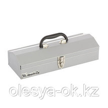 Металлический ящик для инструмента 410х154х95 мм, MATRIX. 906035, фото 3