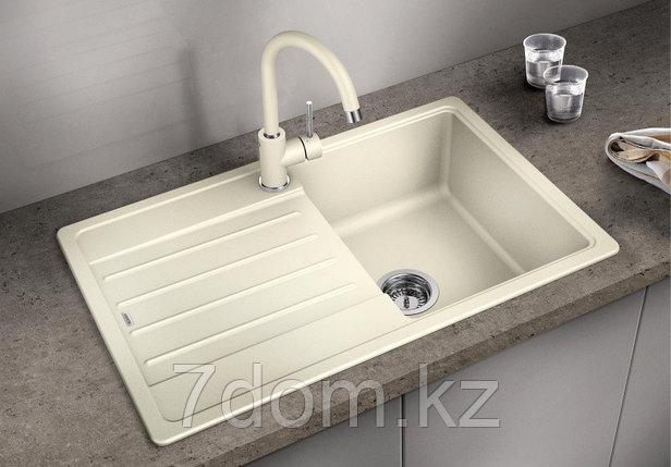 Кухонная мойка Blanco Legra 45S жасмин (522204), фото 2