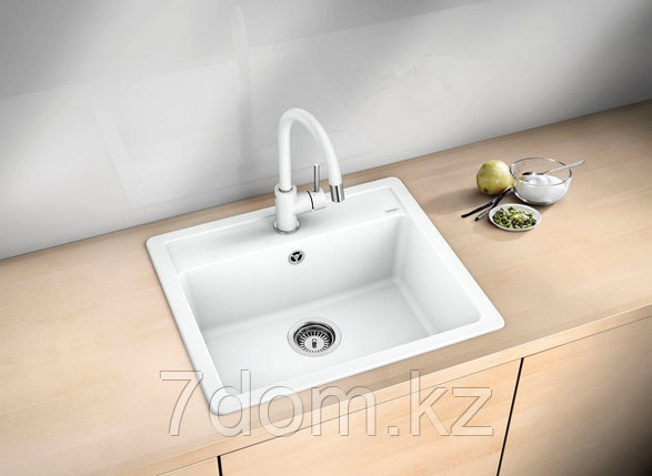 Кухонная мойка Blanco Legra 6 кофе (523337), фото 2