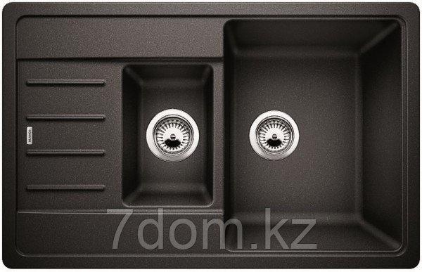 Кухонная мойка Blanco Legra 6S compact антрацит (521302)