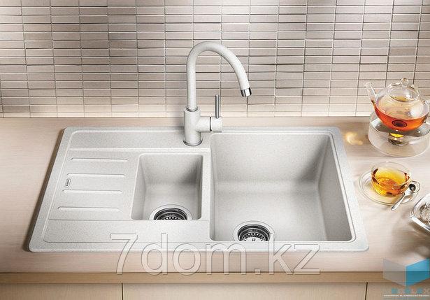 Кухонная мойка Blanco Legra 6S compact жасмин (521305), фото 2