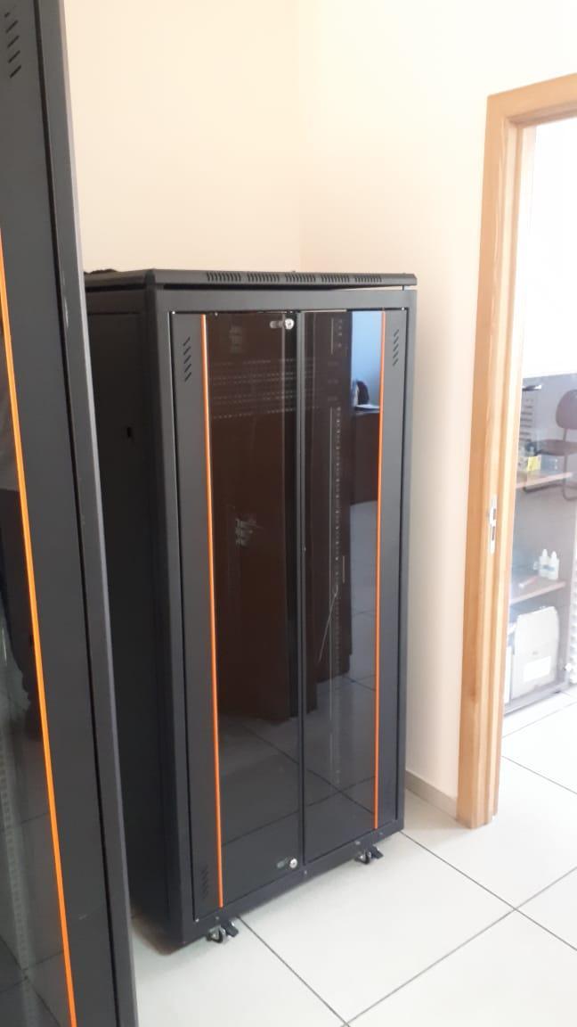 Шкаф серверный 165 см 78 см 78 см U32