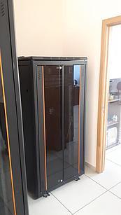 Шкаф серверный 165 мм 78 мм 78 мм U32