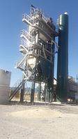 Асфальтобетонный завод SIM CB170L
