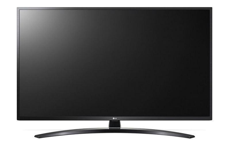 Телевизор LG 50UN74006LA
