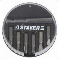 26075-Н7 Универсальный набор бит Stayer
