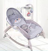 Детское кресло-качалка Енот, Konig Kids
