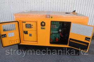 Дизель-генератор PCA POWER PRD-41 ECO-T