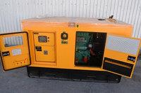 Дизель-генератор PCA POWER PRD-41 ECO-T, фото 1