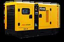 Дизель-генератор PCA POWER PRD-41 ECO-T, фото 2