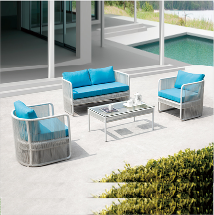 Садовый набор Patio sofa, фото 2