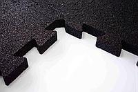 Резиновые плитки в пазлах